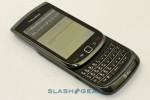 BlackBerry Torch sells 150,000 in first weekend?