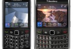 BlackBerry threatened with UAE and Saudi Arabia ban