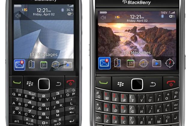 BlackBerry threatened with UAE and Saudi Arabia ban