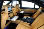 BRABUS iBusiness gives Apple makeover to Mercedes S600