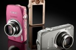 Canon unveils 10MP IXUS 1000 HS camera and celebrates 10 years of IXUS cams