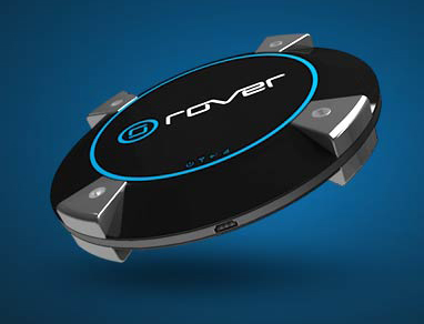 Clearwire out Rover pre-pay WiMAX with Rover Puck mobile hotspot