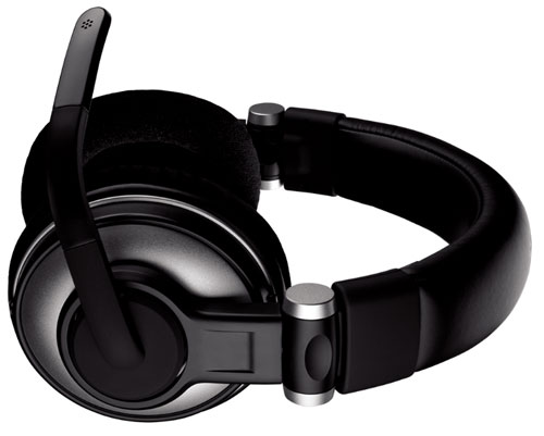 Corsair debuts HS1 USB gaming headset