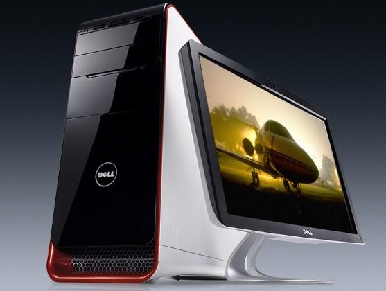 Dell pack hexacore i7-980X into Studio XPS 9100 PC