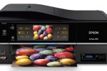 Epson unveils new Artisan 835 and 725 all-in-one printers