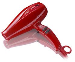 Latest Ferrari is a hair dryer?