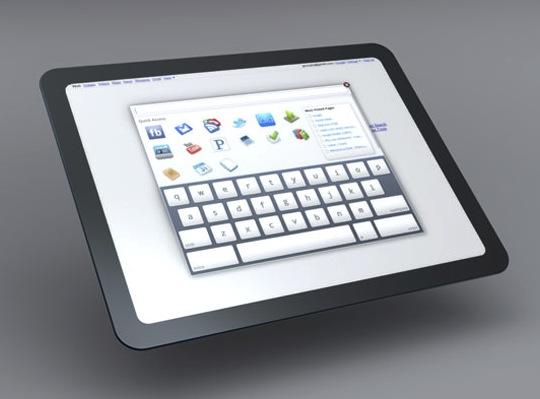 Verizon's HTC/Google slate using N-Trig touchscreen?