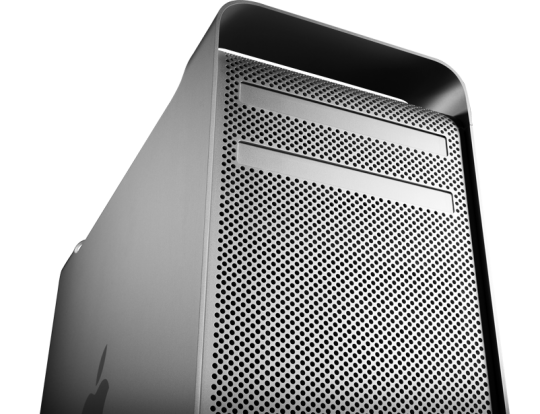 Apple Hexacore Mac Pro on sale now