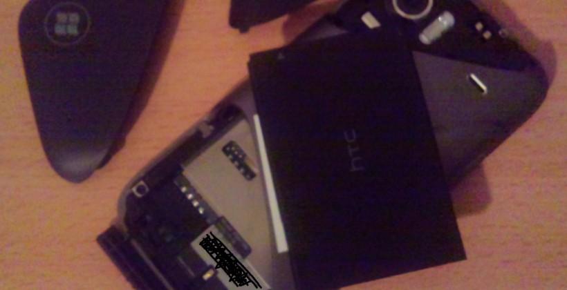 HTC Mozart (aka Euro HTC Schubert) Windows Phone 7 handset leaks