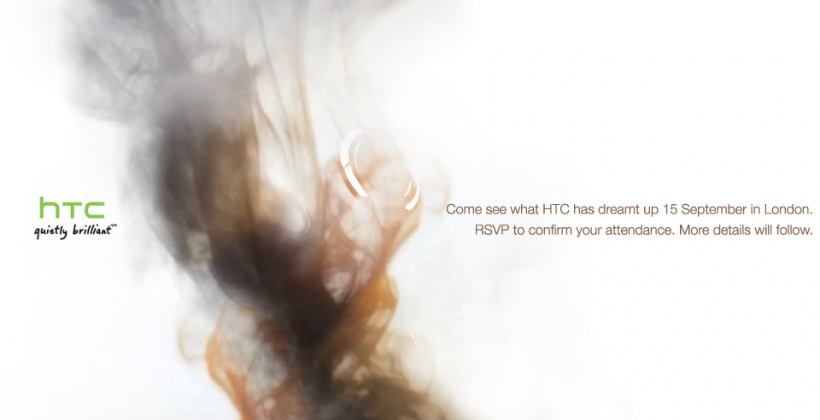 HTC September 15th smartphone launch could be Android or WP7
