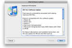 Apple iOS 4.0.2 Software Update Unleashed