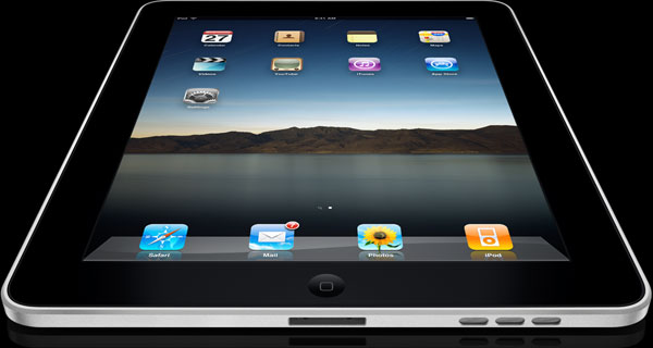 Rumor says 7-inch iPad 2 lands by Christmas