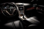 2011 Lincoln MKX gets new THX audio system