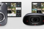 Logitech Alert 750i & 750e network video security systems revealed [Video]