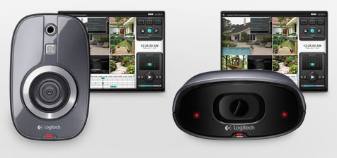 Logitech Alert 750i & 750e network video security systems revealed [Video]