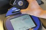 MasterCard and Visa may be replaced by smartphones from AT&T and Verizon