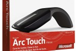 Microsoft Arc Touch Mouse gets premature unveil