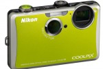Nikon Coolpix S1100pj projector camera unveiled