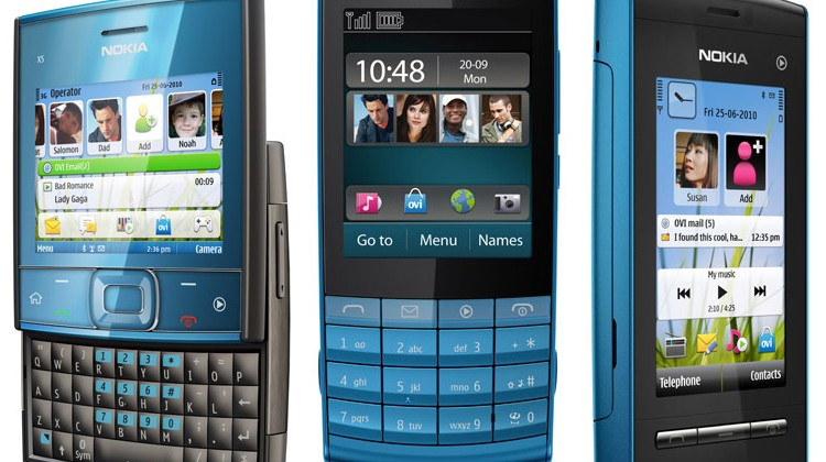 Nokia's Featurephone Problem