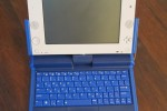 OLPC XO-1.5 HS physical keyboard gets video tested