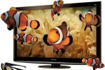Panasonic VIERA GT25 plasma 3D HDTVs start at 42-inches