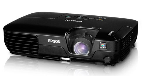 Epson unveils new PowerLite 1220 and 1260 projectors at budget prices