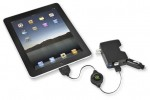 ReTrak iPad 4-in-1 Combo charger ships