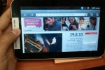 Samsung Galaxy Tab CDMA tested in wild again; official accessories outed