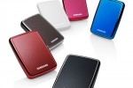 Samsung offers up compact S2 portable HDDs with USB 3.0