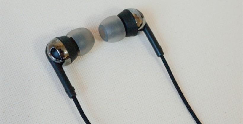 Scosche IDR655m Earphones Review