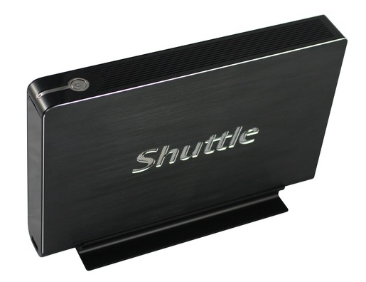 Shuttle offers up three new XS35 slim HTPC ready to ship configs for US