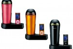 Sony SRS-V500IP travel mug speaker system arrives in US