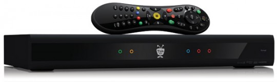 Cox VOD comes to TiVo subscribers