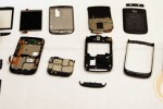 Blackberry Torch 9800 gets teardown and video action
