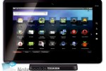 Toshiba Folio 100 Smart Pad packs Tegra 2 & Android 2.2