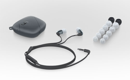 Logitech outs new Ultimate Ears 500, 350, 200, 500vi, and 200vi headsets
