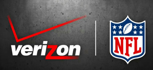 Verizon lands first 3D NFL game for FiOS subscribers