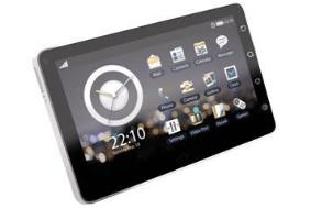Viewsonic Android 2.2 tablet imminent?