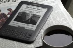 Amazon's Kindle to Sell 5 Million This Year, Analyst Says