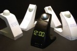 Aphelion Concept Clock Throws a Ball at Your Face to Wake You Up