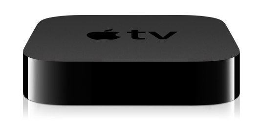 Apple TV starts shipping as new orders delayed