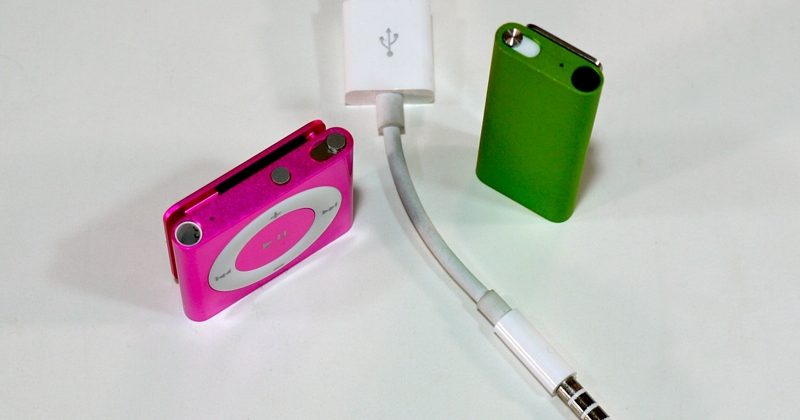 iPod touch, nano and shuffle review – Apple's Best iPod lineup yet!