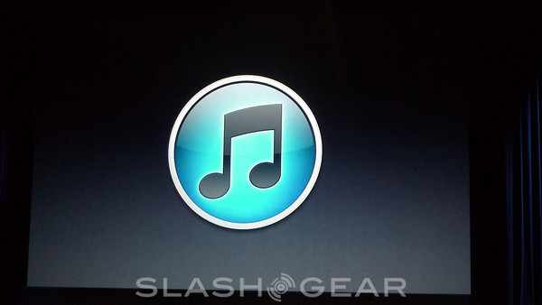 Apple iTunes 10 Announced, Features Ping Social Network