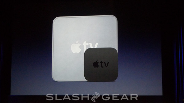 Apple TV First Generation Won't Get Netflix Streaming