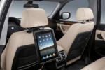 BMW Announces iPad and iPod-Out Connectivity, Apple Interface in New Models
