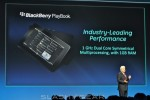 BlackBerry PlayBook Tablet not due until 2011