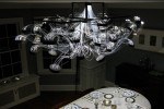 Fiber Optic Chandelier3