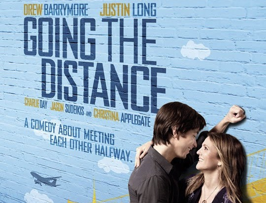 Movie Review – Going the Distance