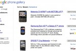 Google Phone Gallery works with Android carriers not against them