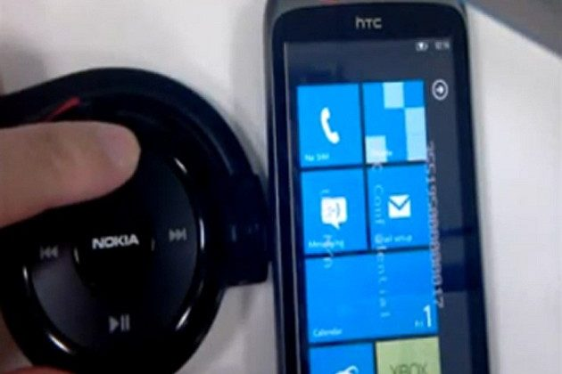 HTC Mozart WP7 specs leak: 1GHz, 8MP with Xenon & Super LCD
